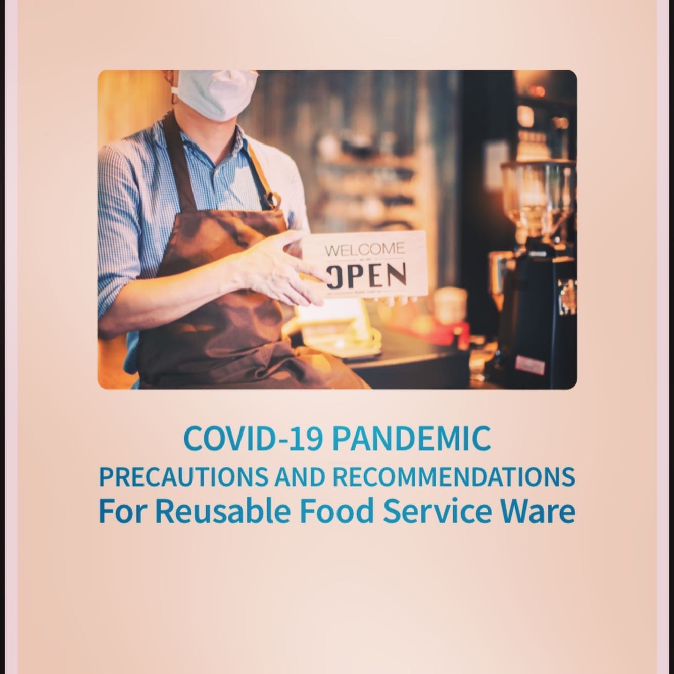 ReUse During Covid Guide